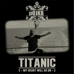OJKB - Titanic (My Heart Will Go On)  CD-Single
