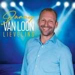 Danny van Loon - Lieveling  CD-Single