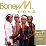 Boney M - Gold   CD3