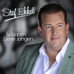 Stef Ekkel - Waarom Lieve Jongen  CD-Single