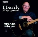 Henk Wijngaard - Tranen op het stuur  CD