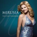 Mirusia - This time tomorrow   CD
