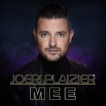 Joeri Plaizier - Mee  CD-Single