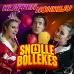 Snollebollekes - Klappen Nondeju  CD-Single