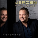Jeroen Van Zelst - Vanavond  CD-Single