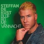 Steffan de Kust - Blijf bij me vannacht  CD-Single
