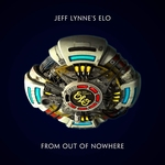 Jeff Lynne's ELO - From Out of Nowhere  CD