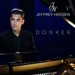 Jeffrey Heesen - Donker  CD-Single