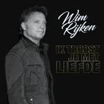 Wim Rijken - Ik Troost Je Met Liefde  CD-Single