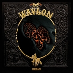 Waylon - Human   CD