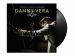 Danny Vera - Pressure Makes Diamonds LIVE  LP2+CD