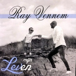 Ray Vennem - Mijn liefde  CD-Single