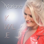 Marlane - Ik wil je  CD-Single