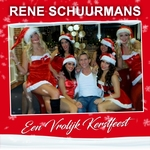 Rene Schuurmans - Een Vrolijk Kerstfeest  CD-Single