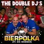 Double DJ's ft. Die Männer - Bierpolka  CD-Single