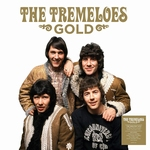 The Tremmeloes - Gold  Ltd. Gold Edition  LP