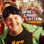 Stef Ekkel - Op De Lange Latten (Golddiggers Remix)  CD-Single