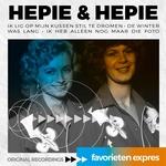 Hepie & Hepie - Beste van...  CD