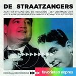 Straatzangers - Beste van...  CD