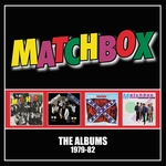 Matchbox - Albums 1979-82 Box Set   CD4
