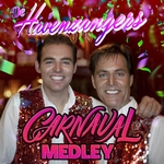 Havenzangers - Carnaval Medley  CD-Single
