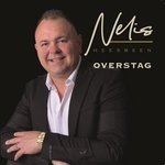 Nelis Heesbeen - Overstag  CD-Single