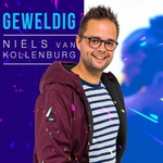 Niels van Kollenburg - Geweldig  CD-Single