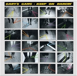 Gary's Gang - Keep on dancing  CD