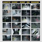 Gary's Gang - Keep on dancing  CD
