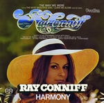 Ray Conniff - Harmony & The Way We Were  SACD