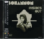 Hamilton Bohannon - Insides Out  Ltd.  CD
