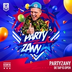 PartyZany - De Tap Is Open  CD-Single