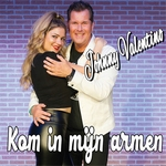 Johnny Valentino - Kom in mijn armen   2Tr. CD Single