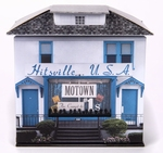 Motown: The Complete No.1's  (Ltd. 60th Anniversary Editie)  11CD Box-Set