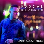 Pascal Redeker - Mee Naar Huis  CD-Single