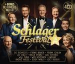 15 Jaar Schlagerfestival   CD4