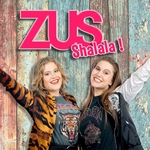 ZUS - Shalala!  CD-Single
