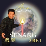 Aïs Lawa-lata - Senang 2 be1  CD-Single