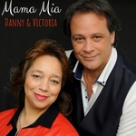 Danny & Victoria - Mama mia  CD-Single