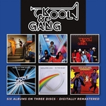 Kool & The Gang - Album Collection  CD3