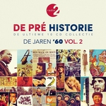 De Pre Historie - De Jaren '60 Vol.2  Ltd.  10CD box-set