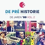 De Pre Historie - De Jaren '60 Vol.2  Ltd.  5LP