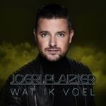Joeri Plaizier - Wat Ik Voel  CD-Single