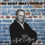 Albert Koetzier - Ga nooit meer van huis  CD-Single