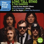 Long Tall Ernie & The Shakers - The first five Ltd.  CD6