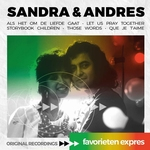 Sandra & Andres - Beste van...  CD