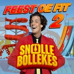 Snollebollekes - Feest Oe Fit 2  CD-Single