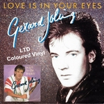Gerard Joling - Love Is Your Eyes/Ticket To the Tropics Ltd.  7""