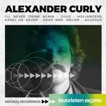 Alexander Curly - Het beste van.. Favorieten Expres    CD
