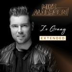 Mike Alderson - Zo Graag (Extended)  CD-Single